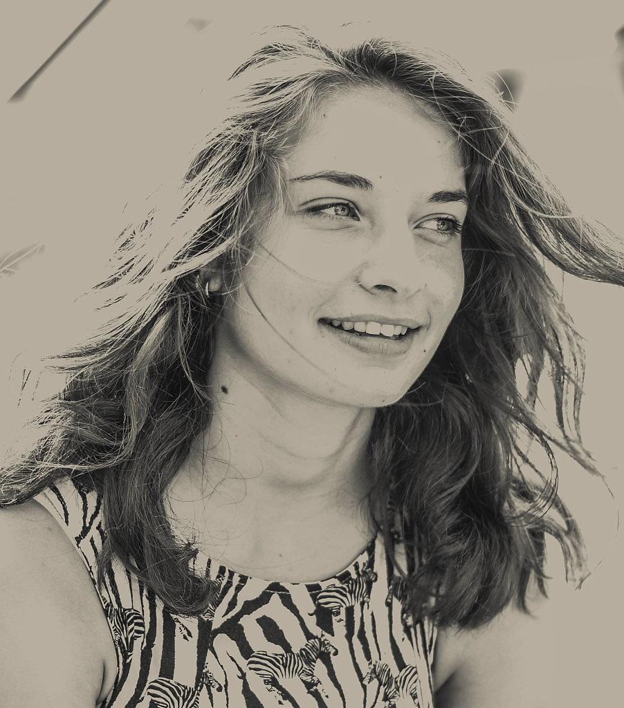 Sophie Petit